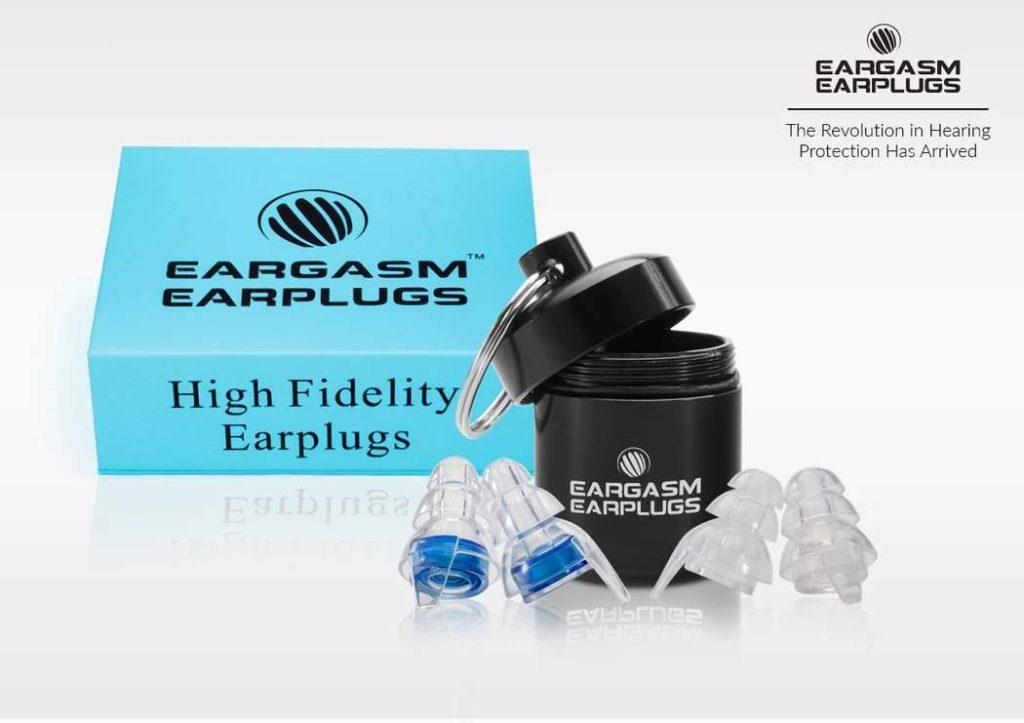 eargasm high fidelity earplugs review